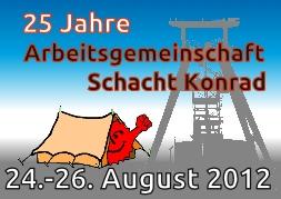 25 Jahre AG-Schacht-Konrad