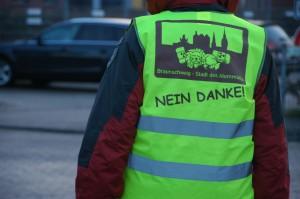 Braunschweig - Stadt des Atommülls