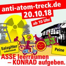 Anti-Atom-Treck