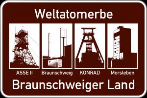 Weltatomerbe Braunschweiger Land