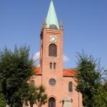 Wendener Kirche